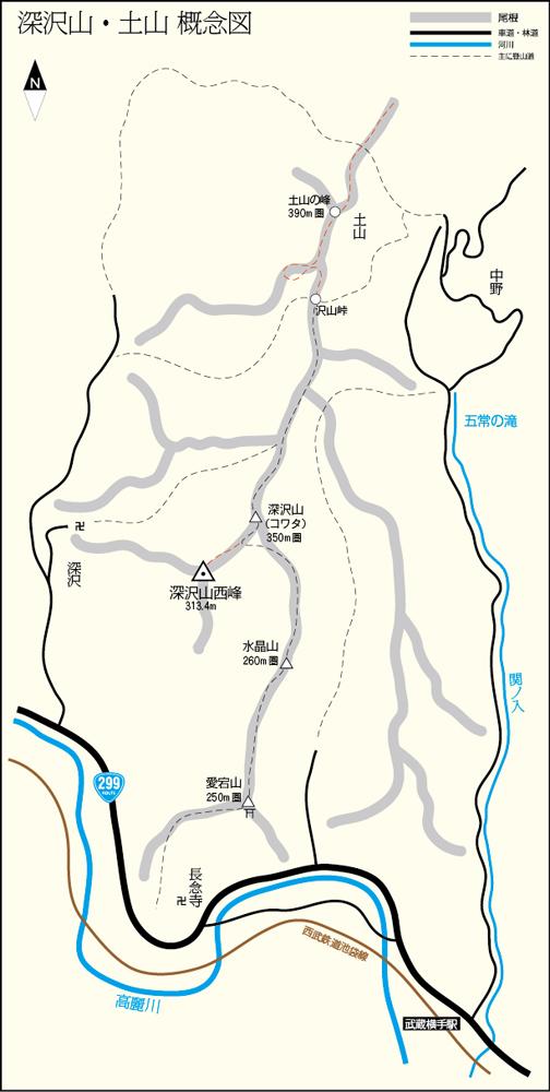 Fukazawayama